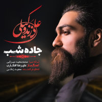 Ali Zand Vakili - 'Jadeh Shab'