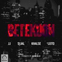 Alireza JJ & Sijal - 'Betekoon (Ft Sepehr Khalse & Behzad Leito)'