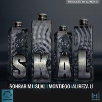 Alireza JJ & Sijal - 'Skal (Ft Sohrab MJ & Montiego)'