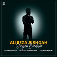Alireza Pishgah - 'Shayad Biadesh'