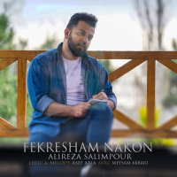 Alireza Salimpour - 'Fekresham Nakon'