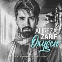 Alireza Zarif - 'Oxygen'