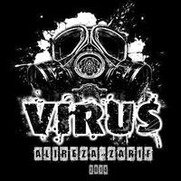 Alireza Zarif - 'Virus'