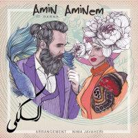 Amin Aminem - 'Alkoli (Ft Hanna)'