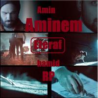 Amin Aminem - 'Eteraf (Ft Hamid RP)'