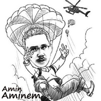 Amin Aminem - 'Farari'