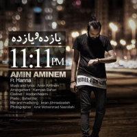 Amin Aminem - 'Yazdaho Yazdah (Ft Hanna)'