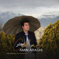 Amin Araghi - 'Chatr'