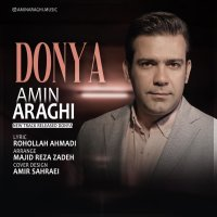 Amin Araghi - 'Donya'