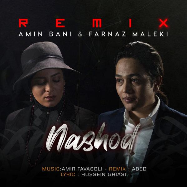 Amin Bani & Farnaz Maleki - Nashod (Remix)