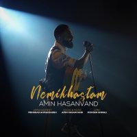 Amin Hasanvand - 'Nemikhastam'