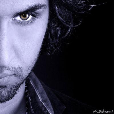 Amin Marashi - 'In Hameh Ashegh Dari (Remix)'