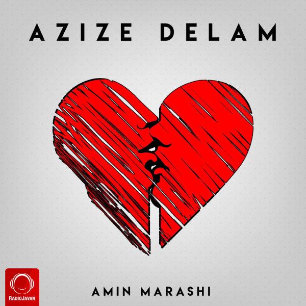 Amin Marashi - 'Azize Delam'