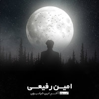 Amin Rafiee - 'Bade Man'