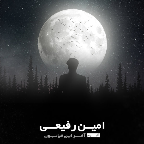 Amin Rafiee - Baade Man