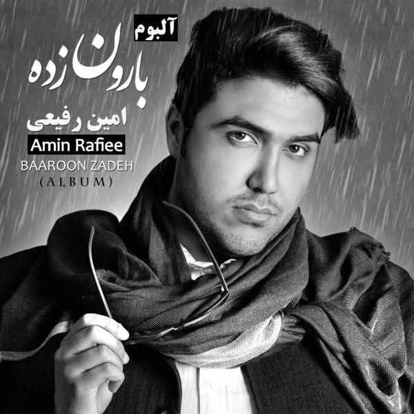 Amin Rafiee - 'BaaroonZadeh (Remix)'
