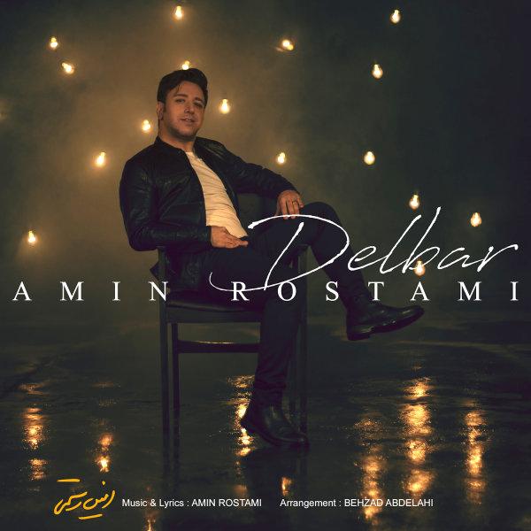 Amin Rostami - 'Delbar'