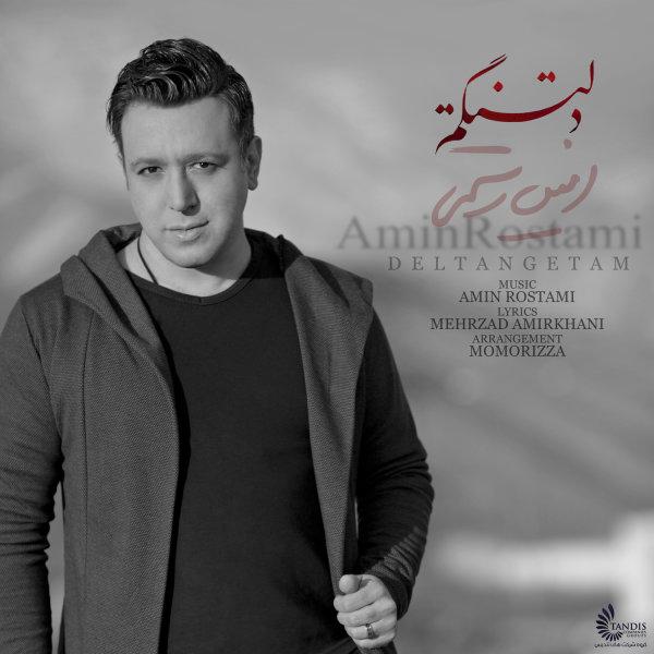 Amin Rostami - 'Deltangetam'