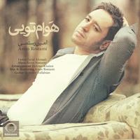 Amin Rostami - 'Havam Toyi'
