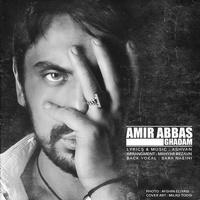 Amirabbas Golab - 'Ghadam'