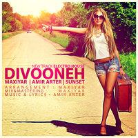 Amir Arter - 'Divooneh (Ft Maxiyar & Ali Sunset)'