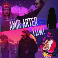 Amir Arter - 'Yow'