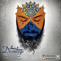 Amir Azimi - 'Divanegi'