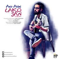 Amir Azimi - 'Lako Jan'