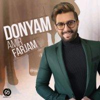 Amir Farjam - 'Donyam'