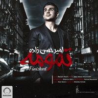 Amirabbas Hasanzadeh - 'Tamoome'