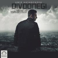 Amirabbas Hasanzadeh - 'Divoonegi'