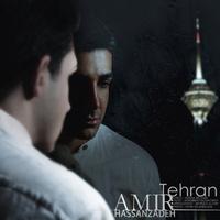 Amirabbas Hasanzadeh - 'Tehran'