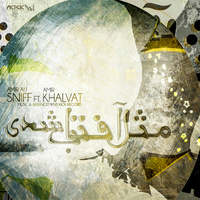 Amir Khalvat - 'Mese Aftab Shodi (Ft AmirAli Sniff)'