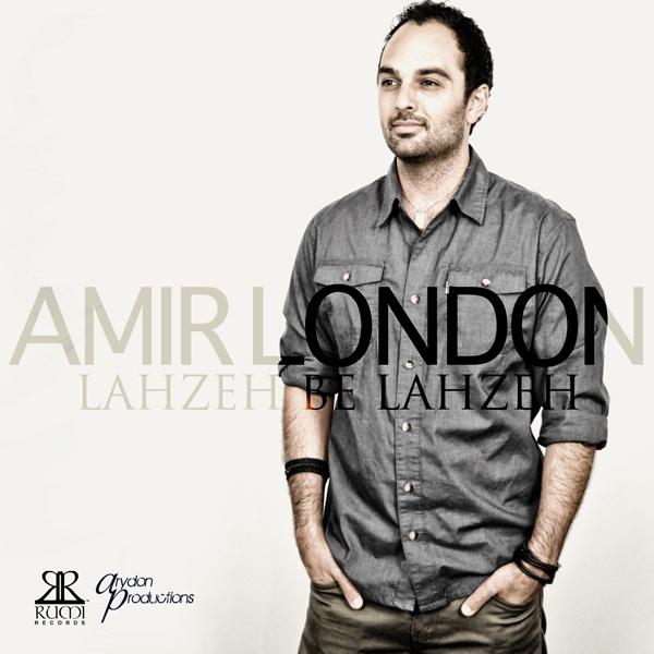 Amir London - 'Lahzeh Be Lahzeh'