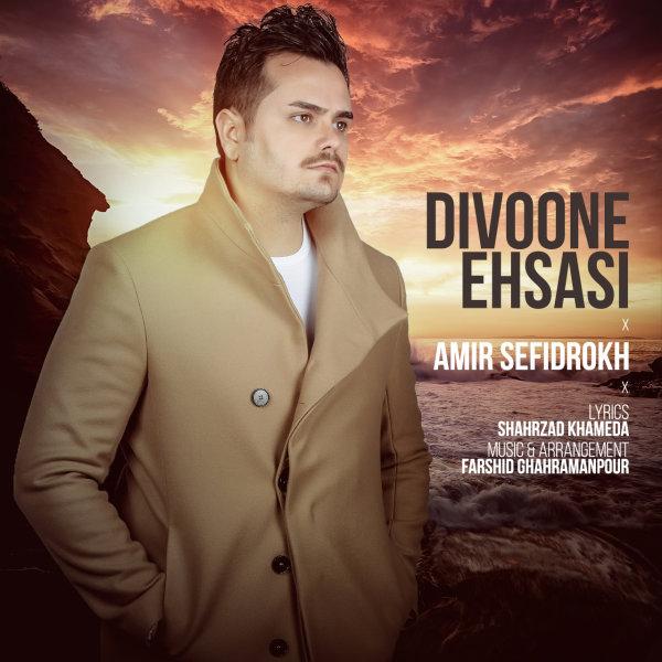 Amir Sefidrokh - Divoone Ehsasi