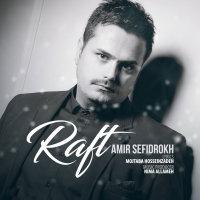 Amir Sefidrokh - 'Raft'