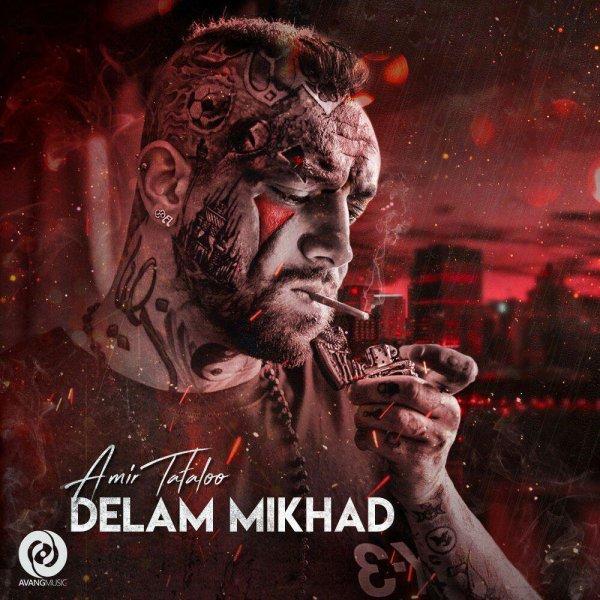 Amir Tataloo - Delam Mikhad