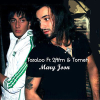Amir Tataloo - 'Mary Joon (Ft Armin 2AFM & Ardalan Tomeh)'