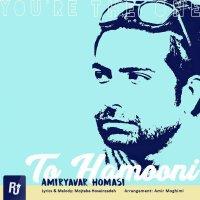 Amir Yavar - 'To Hamooni'
