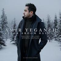 Amir Yeganeh - 'Bezar Aroom Basham'