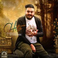 Amirhossein Eftekhari - 'Chito'