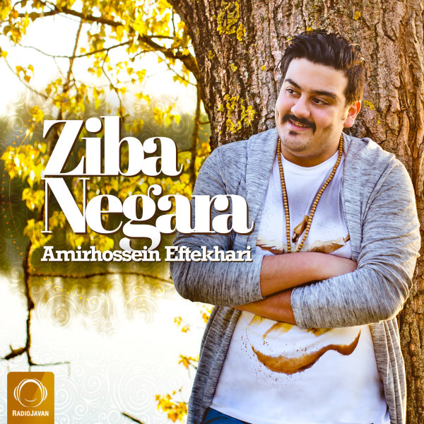 Amirhossein Eftekhari - 'Ziba Negara'
