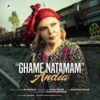 Andia - 'Ghame Natamam'