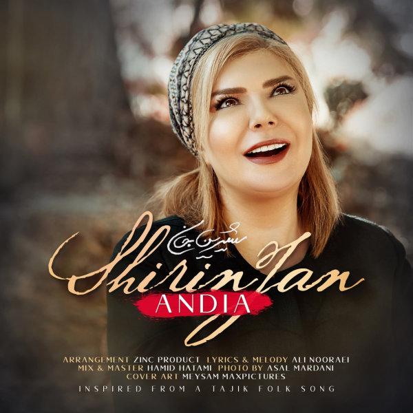 Andia - 'Shirin Jan'