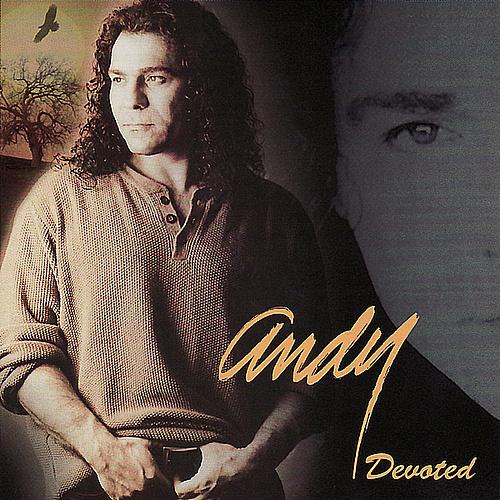 Andy - 'Ghesseyeh Eshgh'