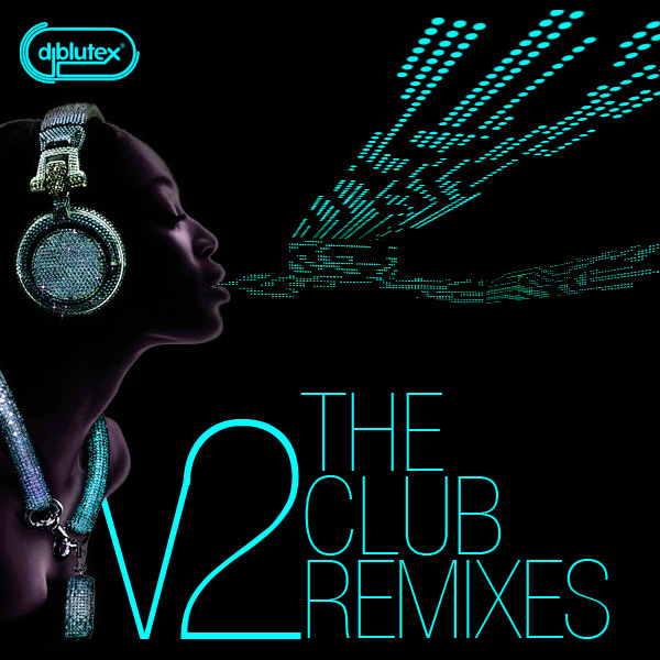 Andy & Kouros - Khodayeh Asemounha (DJ Blutex Remix) Song | اندی کوروس خدای آسمون ها ریمیکس'