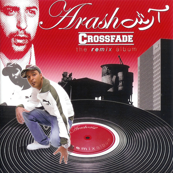 Arash - Crossfade