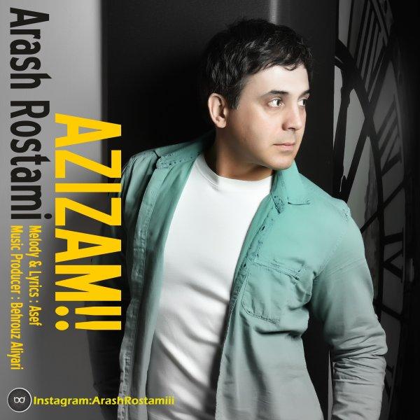 Arash Rostami - Azizam