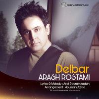 Arash Rostami - 'Delbar'