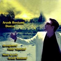 Arash Rostami - 'Donya'